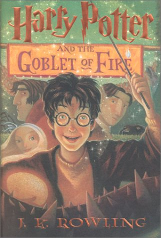 ! Harry Potter Books and more - Book Cover Collection from Around the